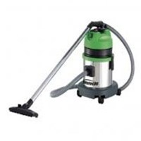 Dry Vacuum INNO - N 15 L Green Stainless Steel - 1000 Watt  1