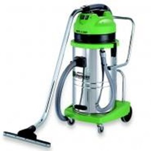 Wet & Dry Vacuum INNO - N 60 L Green Stainless Steel - 2 x 1000 Watt