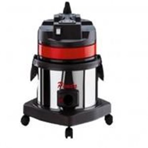 Wet & Dry Vacuum SW215SS 26 L Stainless Steel - 1200 Watt