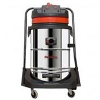 Wet & Dry Vacuum SW629SS 78 L Stainless Steel - 2 x 1200 Watt  1