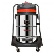 Wet & Dry Vacuum SW629SS 78 L Stainless Steel - 2 x 1200 Watt