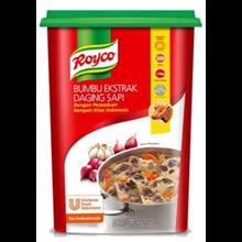 Royco Bumbu Ekstrak Daging Sapi