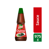 Jual  KNORR OYSTER FLAVOURED SAUCE