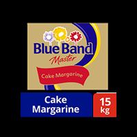Blue Band 15 kg Master Cake Margarine 1