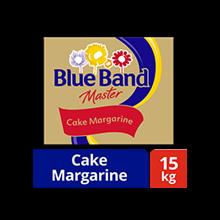 Blue Band 15 kg Master Cake Margarine