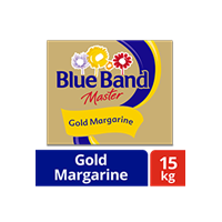 Blue Band Master Gold Margarine 1