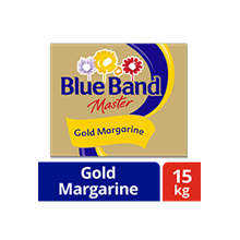 Blue Band Master Gold Margarine