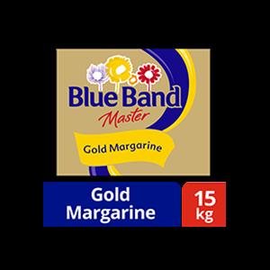 Blue Band Master Gold Margarine