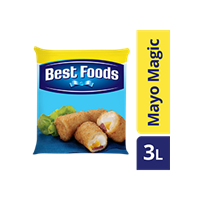 Jual Best Foods Mayo Magic 3L