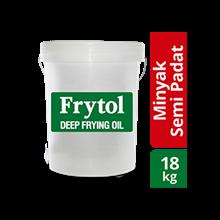 FRYTOL PP PAIL SPRING (DEEP FRIED) 18kg x 1pcs/ctn
