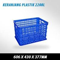 Sell KONTAINER KERANJANG PLASTIK TIPE L  2