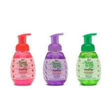 Hand Soap Foaming Premium Antibacterial