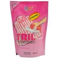 Beli YURI TRIL ( ROMANTIC BLUE ROSE PINK FRESH LILAC ) 4