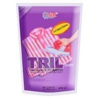 YURI TRIL ( ROMANTIC BLUE ROSE PINK FRESH LILAC ) Murah 5