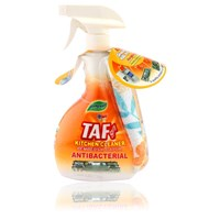 Distributor Yuri Taf Kitchen Cleaner 3