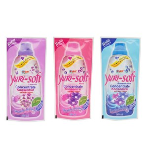 Yurisoft Concentrate