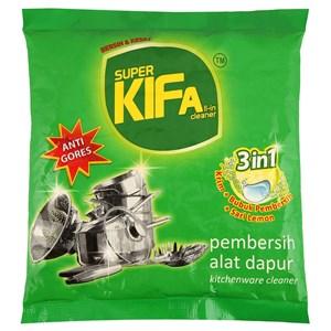 Superkifa Cream Dapur  350 gr