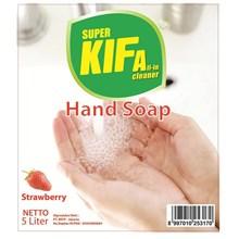 Superkifa hand soap