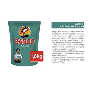 BANGO KECAP MANIS