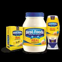 bestfood mayonaise  1