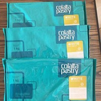 Jual COLLATA PASTRY 2