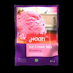 HAAN ICE CREAM PREMIX