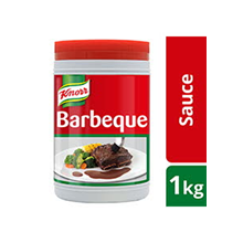 KNORR BBQ SAUCE