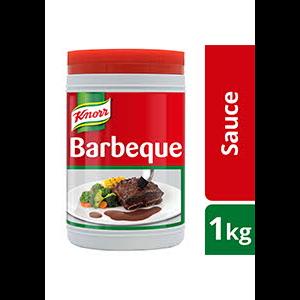 KNORR BBQ SAUCE