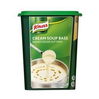 Jual KNORR CREAM OF CHICKEN SOUP AND SOUP BASE  2