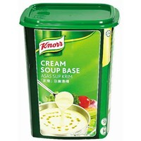 Distributor KNORR CREAM OF CHICKEN SOUP AND SOUP BASE  3