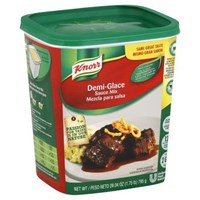 KNORR DEMI GLACE SAUCE MIX  1