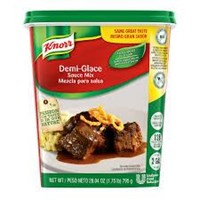 Jual KNORR DEMI GLACE SAUCE MIX  2