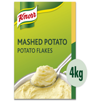 Distributor  KNORR MASHED POTATO  3