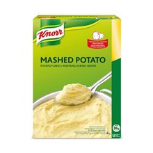KNORR MASHED POTATO