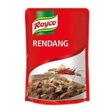 royco rendang topdish