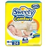 Jual Sweety Bronze Comfort