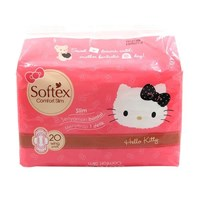 Distributor Softex  HelloKitty 3