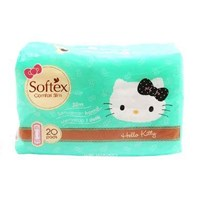 Beli Softex  HelloKitty 4