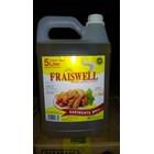 Minyak Goreng Fraiswell Refill 500 ml x 24 pcs/karton 2