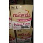 Minyak Goreng Fraiswell Refill 500 ml x 24 pcs/karton 3