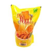 Jual Minyak Goreng Fraiswell Refill 500 ml x 24 pcs/karton