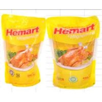 Hemart Refill 900 ml x 12 pcs per carton 1