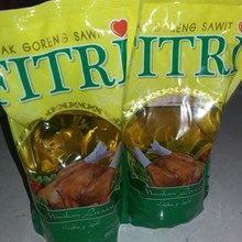 Minyak Goreng Fitri  900 ml