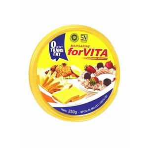 Forvita Margarine 200 + toples