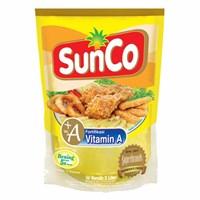 Jual SUNCO MINYAK GORENG 2 Liter refil 2