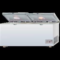 GEA CHEST FREEZER -26°C TYPE AB-750-T-X  1