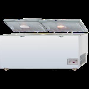 GEA CHEST FREEZER -26°C TYPE AB-750-T-X
