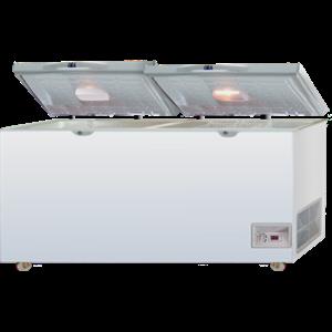 GEA CHEST FREEZER -26°C TYPE AB-506-T-X TYPE AB-900-T-X