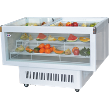GEA DISPLAY CHILLER TYPE BD-200