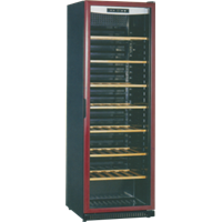 GEA WINE COOLER SINGEL ZONE TEMPERATURE TYPE XW-400E